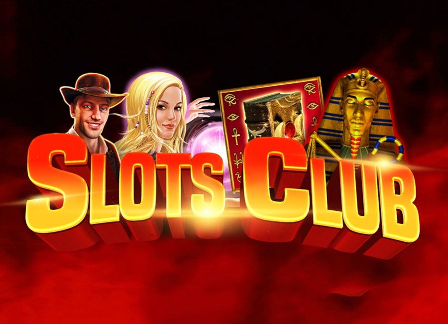 Slots Club Buffet, Tournament & £10 Match Play