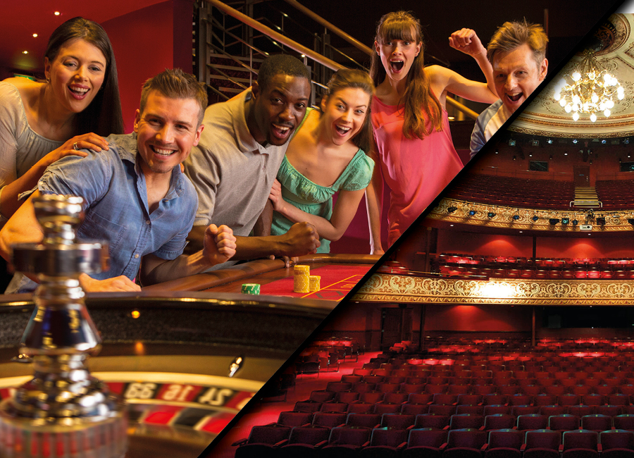 Grand Theatre Tickets get you more than just a show!