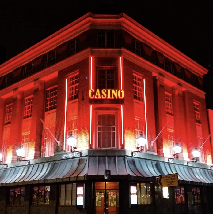 Casino 36 Stockport