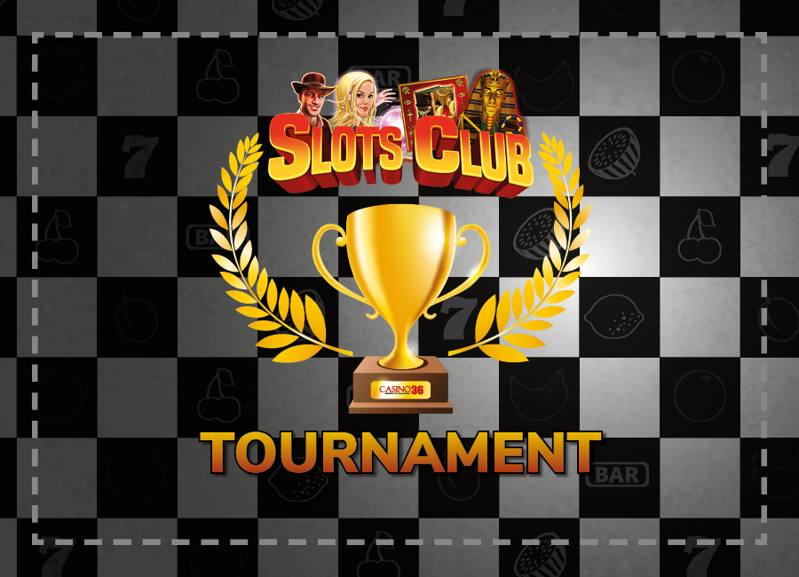 Slots Club Tournaments