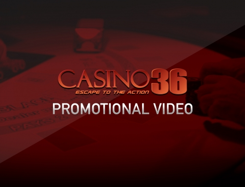 Welcome to Casino 36 – Promotional Video