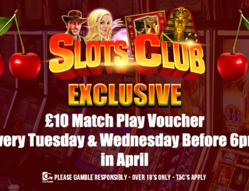 Slot Club Exclusive